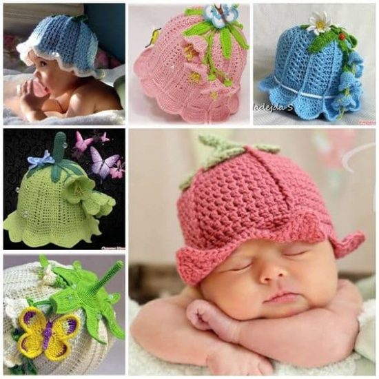 Bluebell Crochet Hat Pattern All The Best Ideas To Try