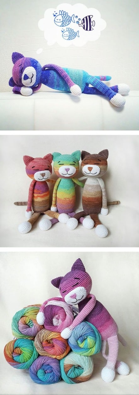 Pin by Rachel Tarrats on new craft in 2020 | Amigurumi pattern ... | 1258x442