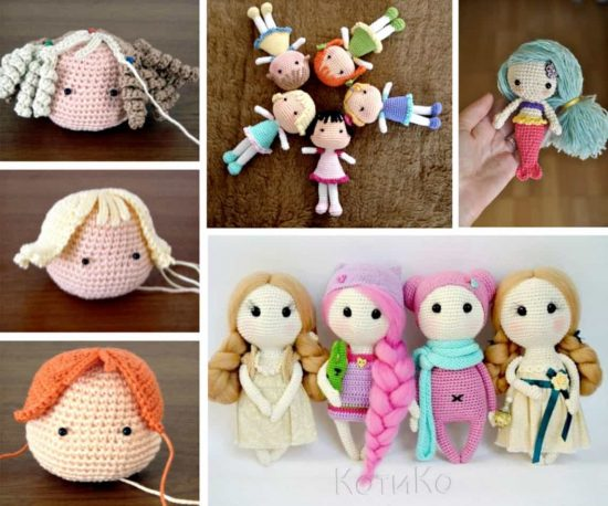 Crochet dolls patterns amigurumi easy video tutorial amigurumi is a japanese crochet technique and its a very popular craft theyre all free patterns and will make cute gifts check out tinkerbell and the dt1010fo