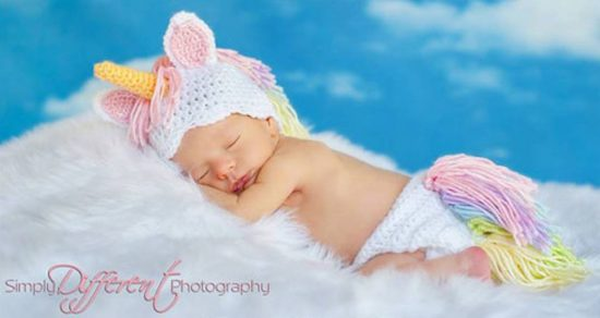 253fd40c73b Cute Baby Animal Crochet Hats You Will Love To Make