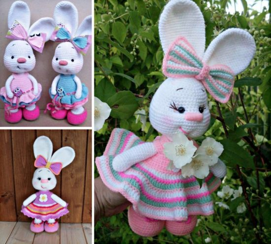 Spring Dress for Dress Me Bunny - YouTube | 494x550