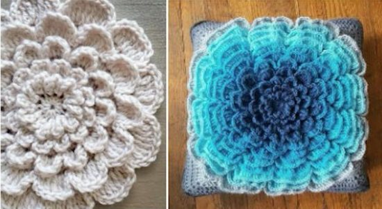 Wildflower Crochet Lots Of Free Patterns The Whoot