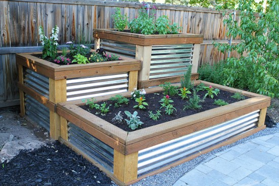 You Will Love This Collection Of Raised Herb Garden Planter Ideas And They  Are Easy To Make And Look Great. Check Them Out Now U2026