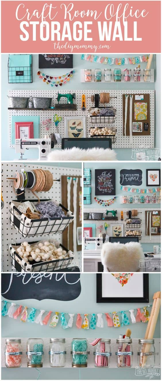 Craft Peg Board Ideas You'll Love Video Instructions