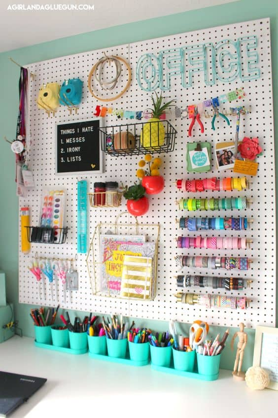 Craft Peg Board Ideas You Ll Love Video Instructions