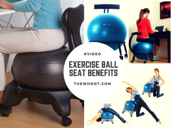 exercise ball seat benefits you probably don t know