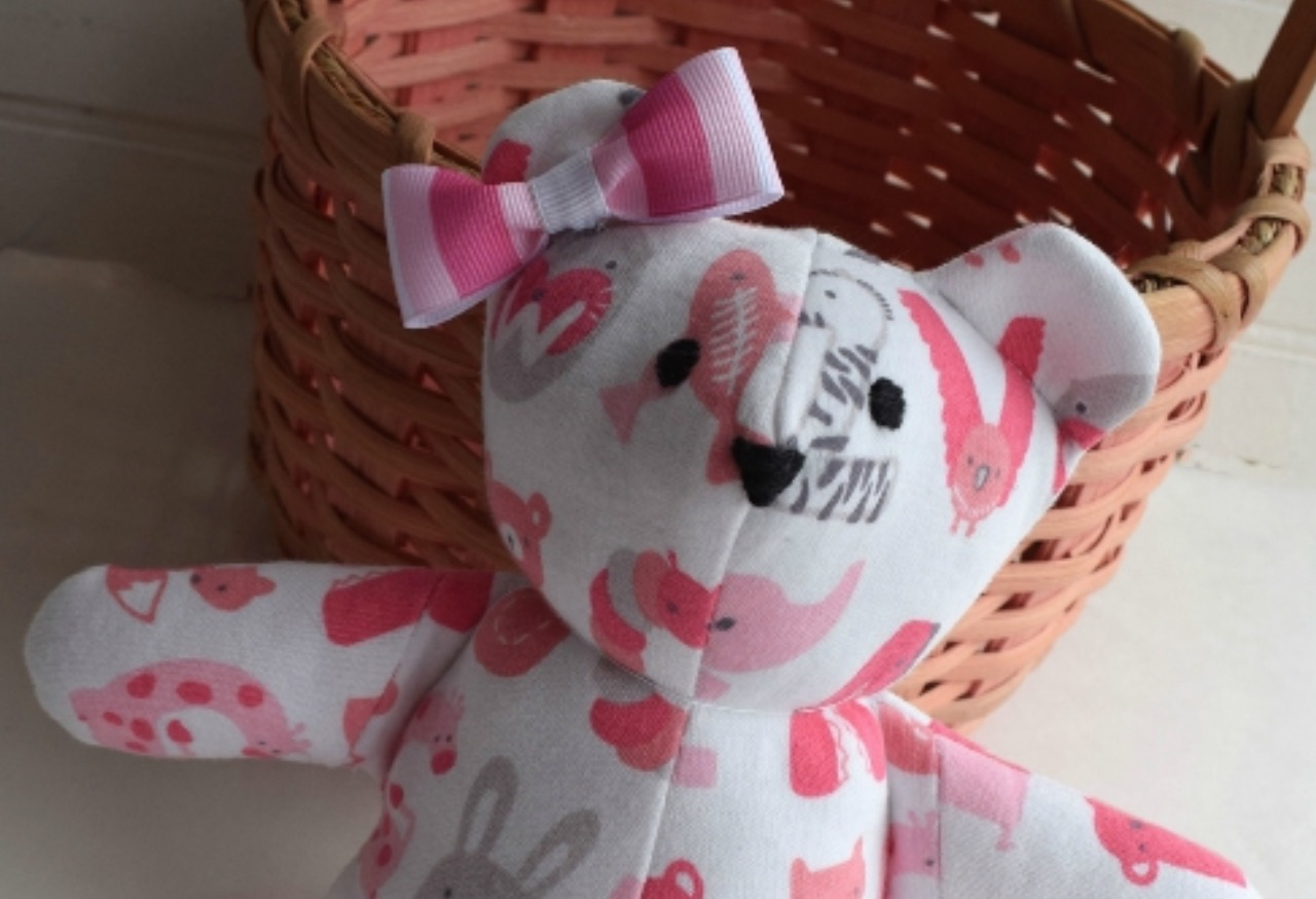 graphic regarding Free Printable Build a Bear Clothes Patterns known as Memory Present Suggestions For Close friends The WHOot