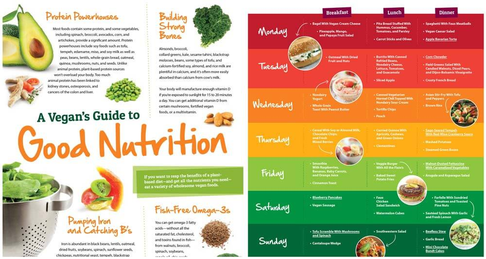Harcombe diet plan phase 1 image 3