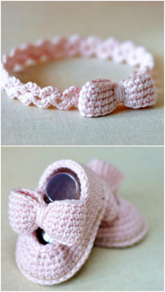 Crochet Baby Headband Patterns You Ll Love The Whoot