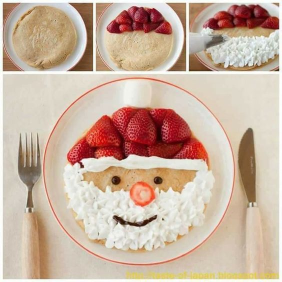 Christmas Strawberry Ideas That Are Easy To Make