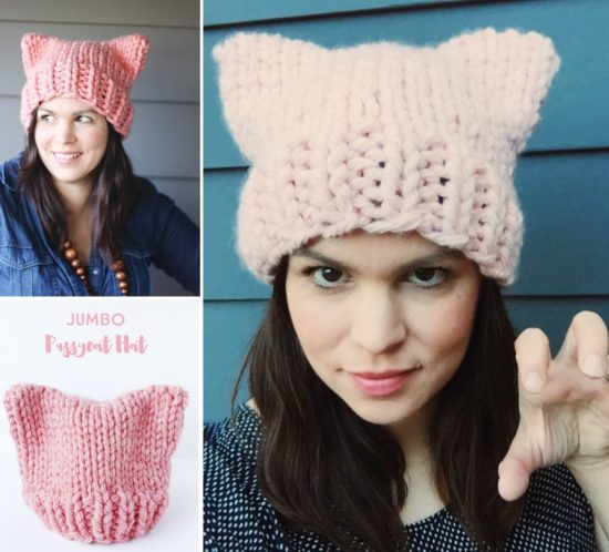 Knitted Hat Free Patterns