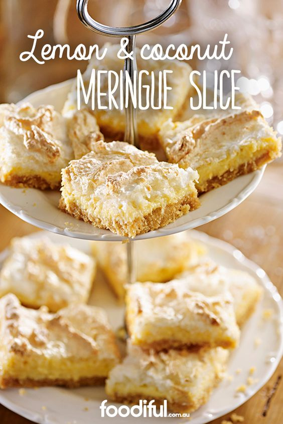 a recipe how to make a lemon meringue pie