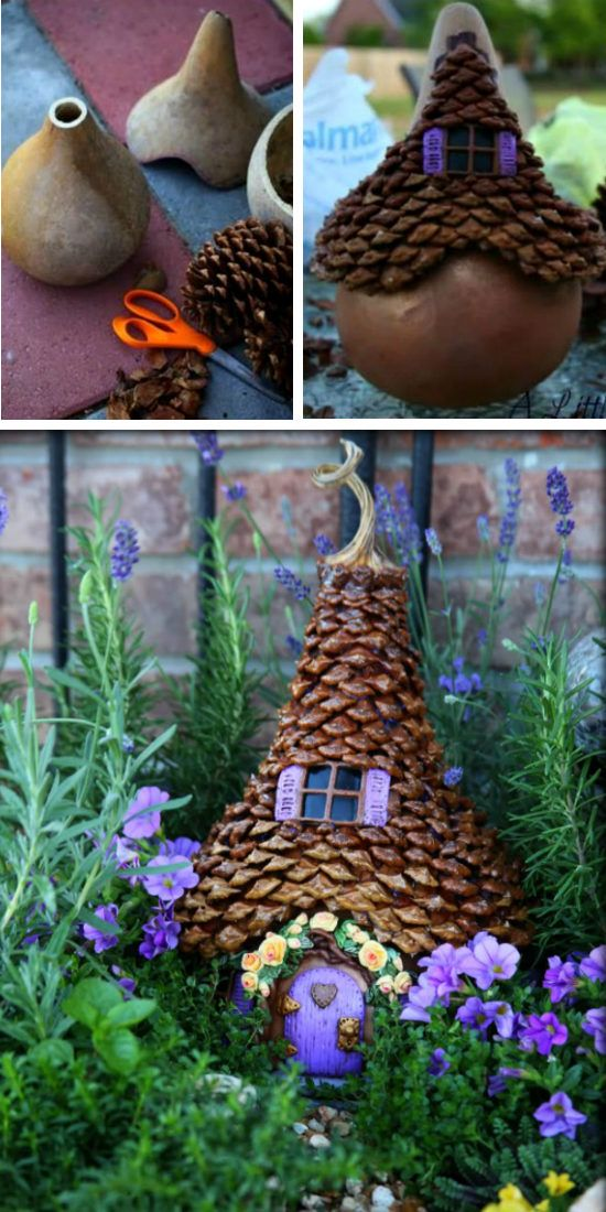 Pine Cone Fairy Craft Ideas You Will Love Video Instructions