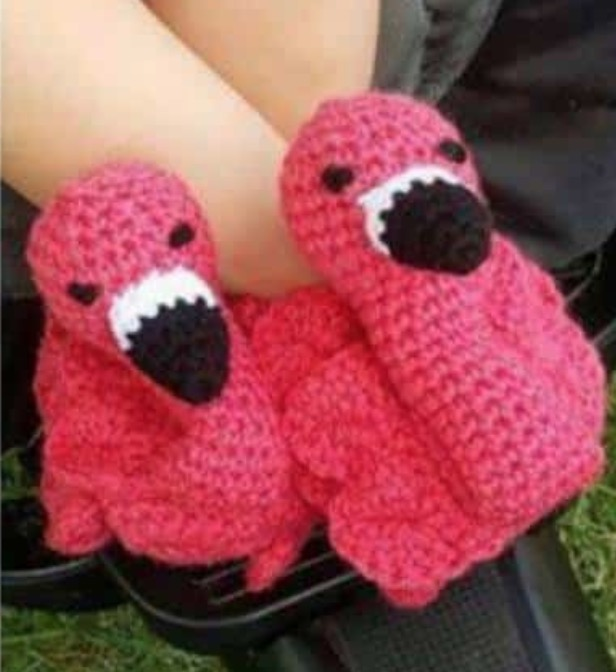 478245015854 Crochet Animal Slippers Free Patterns The Best Collection