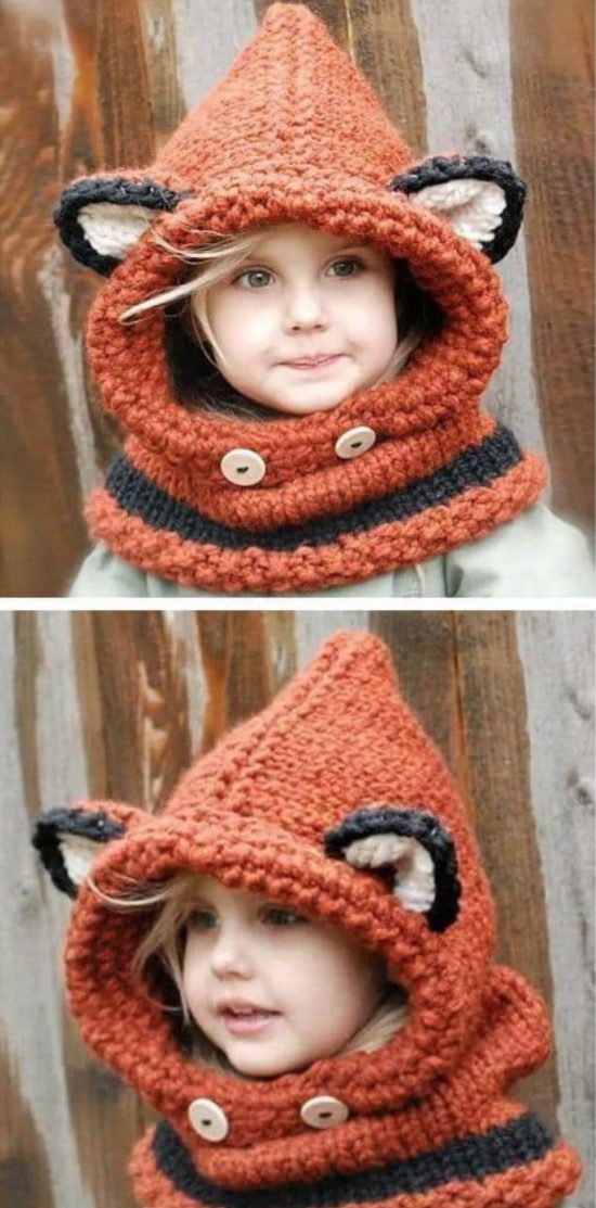 Crochet And Knitted Cowls Patterns Lots Of Great Ideas Cool Hooded Cowl Knitting Pattern