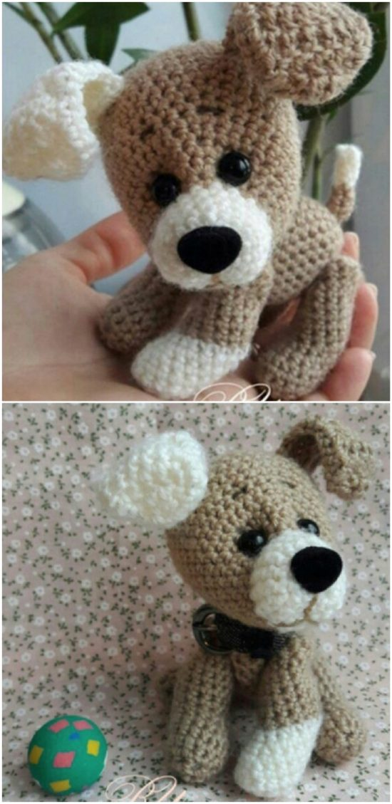 Great amigurumi crochet patterns – fashionarrow.com | 1129x550
