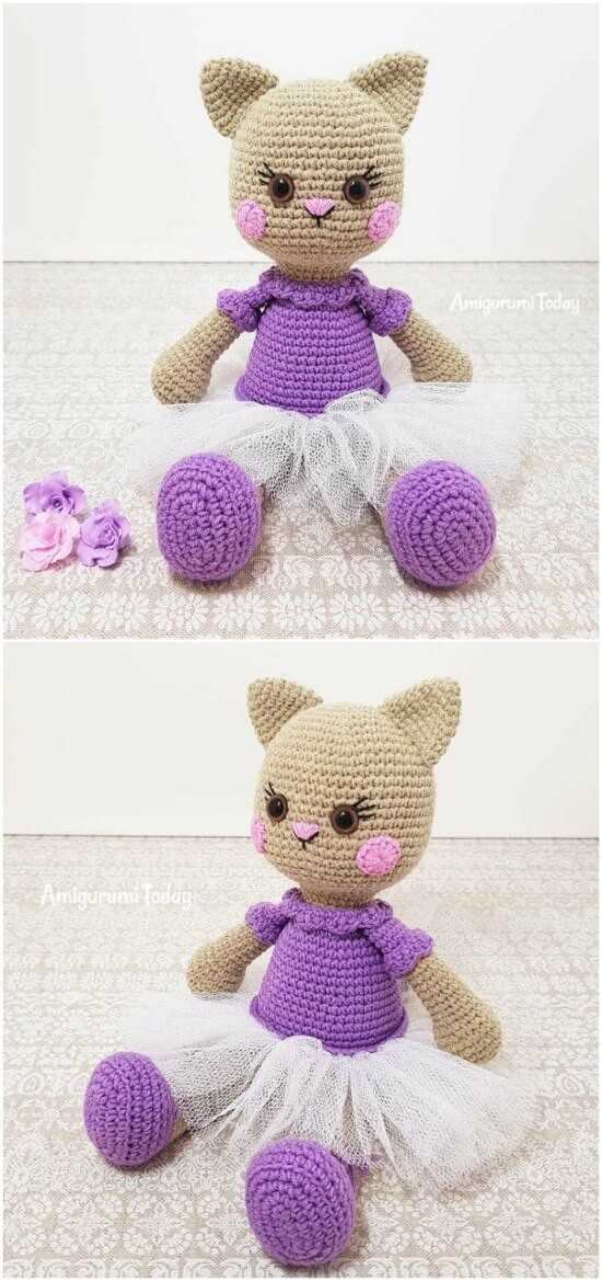 Amigurumi Today - Page 4 of 11 - Free amigurumi patterns and ... | 1169x550