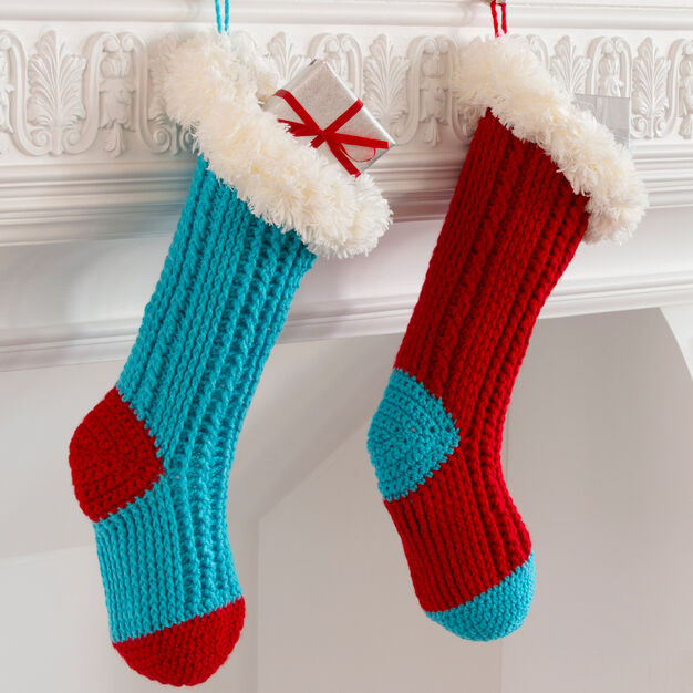 free christmas crochet patterns