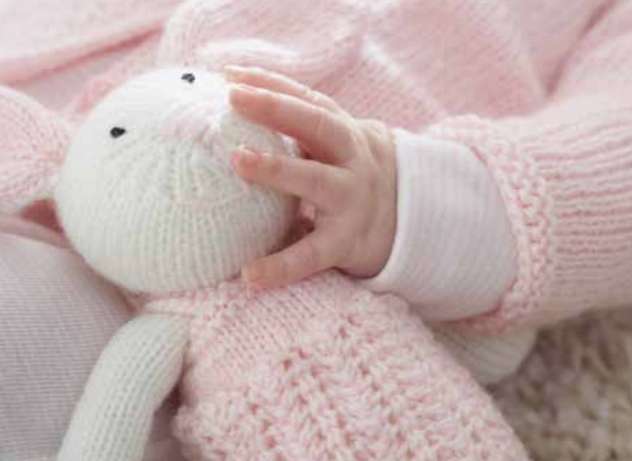 Beautiful Knitted Bunny Rabbit Free Patterns To Make The Whoot