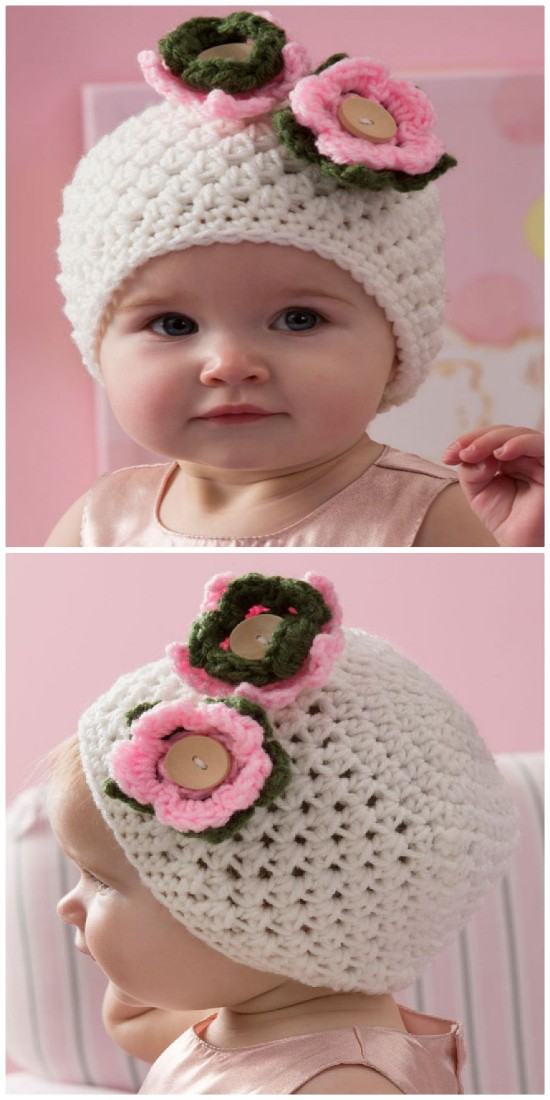 b0da369e4a2 Free Baby Crochet Patterns For Beginners To Advaced