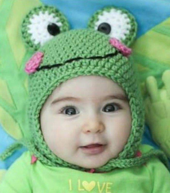 Free Crochet Character Hats Best Patterns For Kids