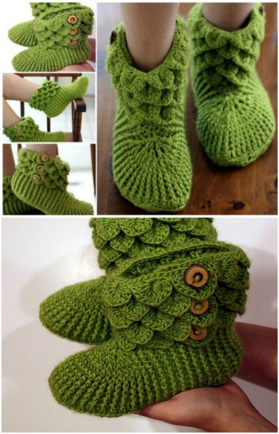 Crocodile Stitch Crochet Ideas And Patterns The Whoot