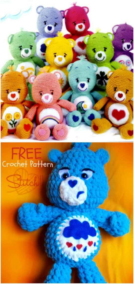 Ravelry: Teddy Bear Car Seat Cozy pattern by MJ's Off The Hook Designs | 1164x550