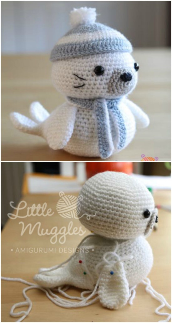 Cute Crochet Patterns Free And Pinterest Favorites