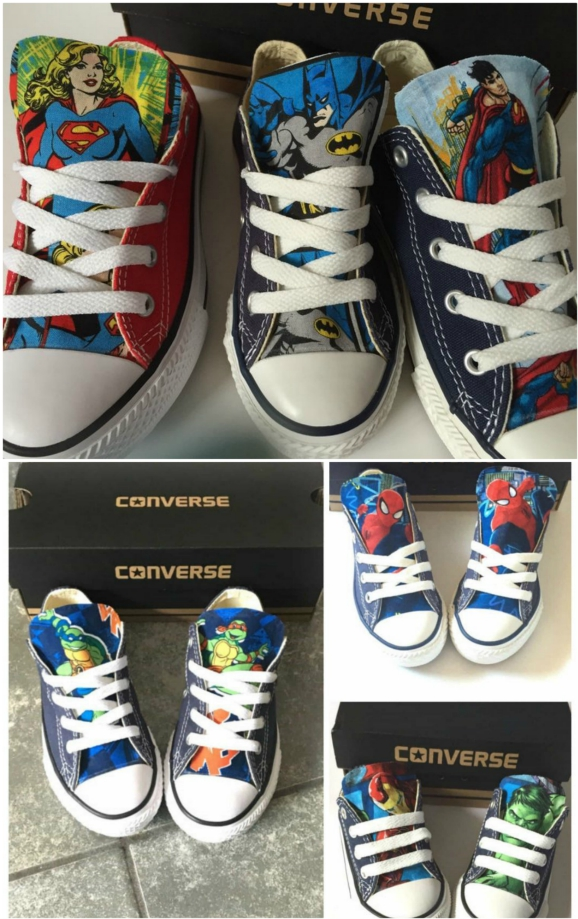 b9b344ea9c765e Kids Converse Shoes Cutest Collection You Can Buy
