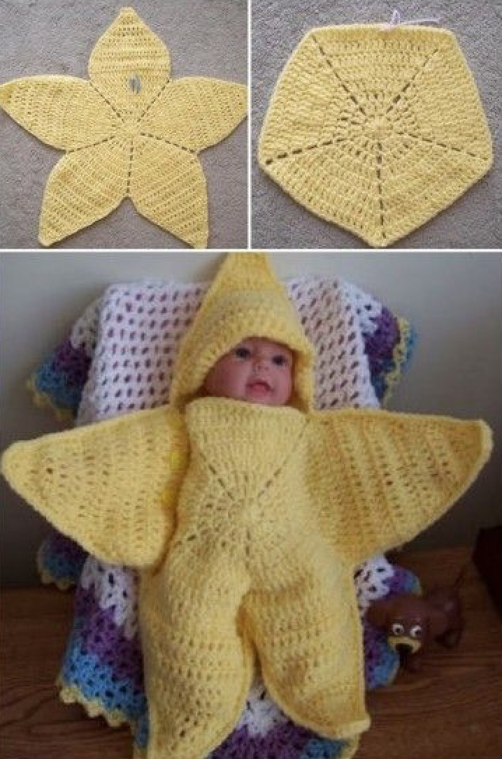 Free Baby Crochet Patterns For Beginners To Advaced