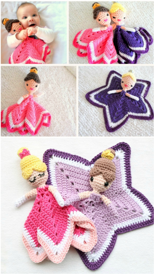 Crochet Kits: FROZEN and Princesses Amigurumi Patterns ... | 933x526