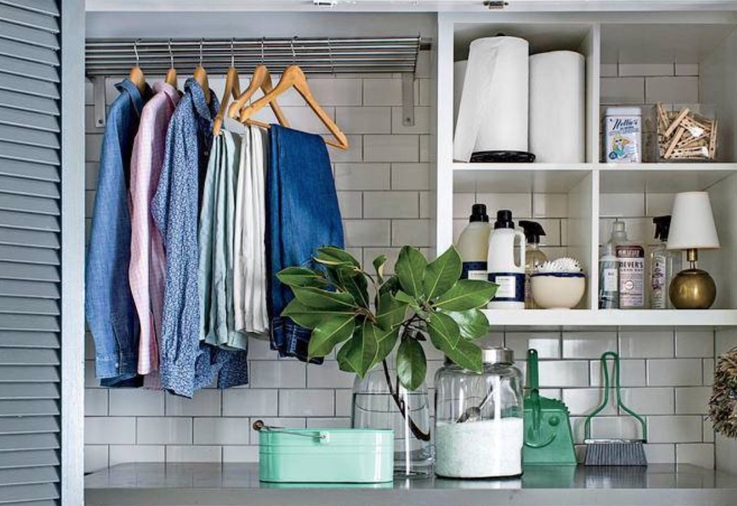Small Laundry Room Organization Ideas Pinterest Best The Whoot