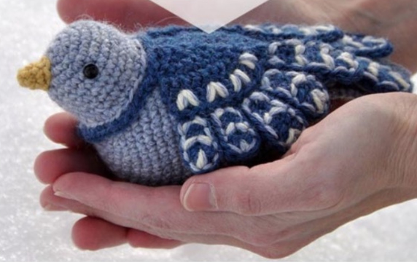 Adorable Knitted Birds Free Patterns | The WHOot
