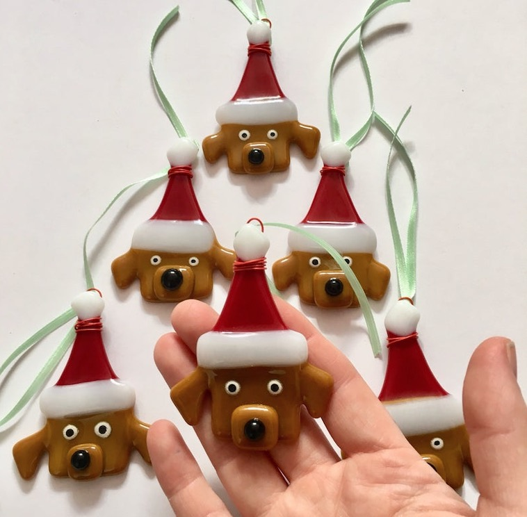 Pet Christmas Ornaments The Whoot