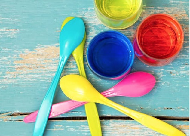Plastic Spoon Craft Ideas You Will Love The Whoot