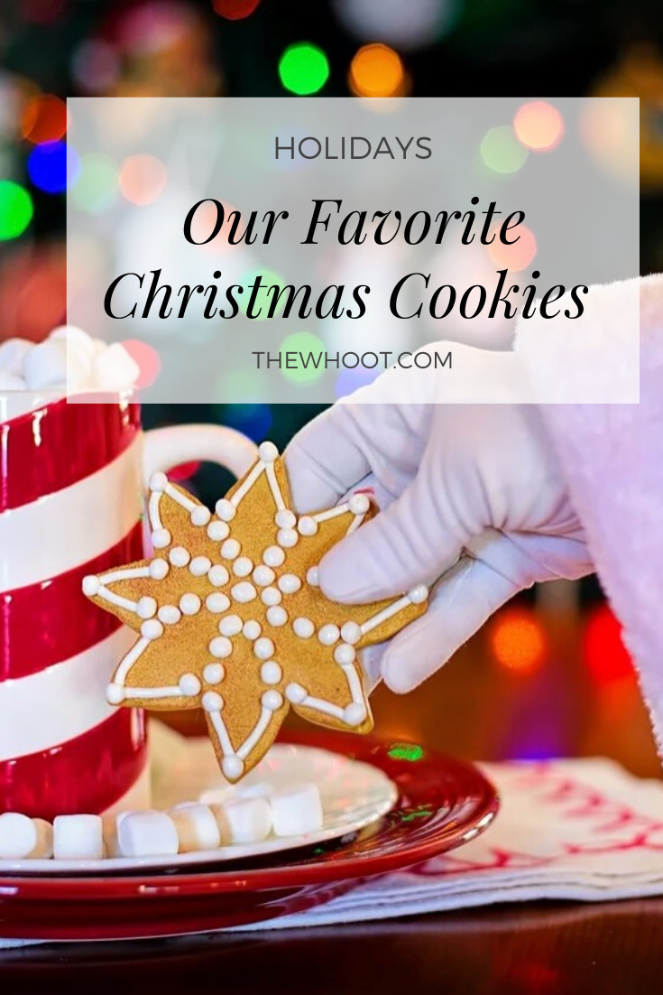 Christmas Cookies Ideas You Ll Love The Whoot