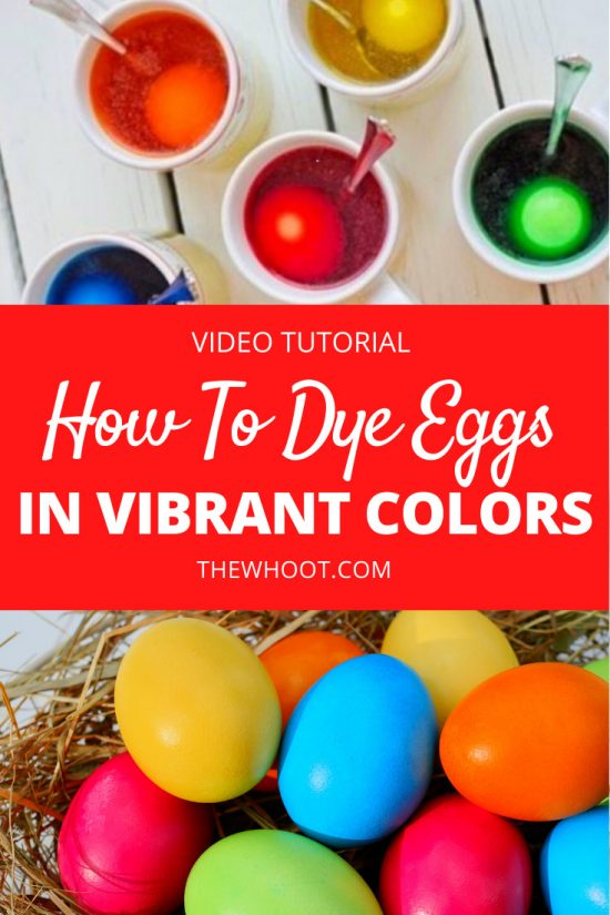 Easter Egg Dye Color Chart Mccormick The Whoot